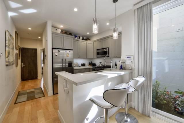 112 Russ Street, San Francisco, CA 94103 (#ML81775187) :: Blue Line Property Group
