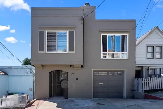 179 Tucker Avenue, San Francisco, CA 94134 (#ML81775240) :: Blue Line Property Group