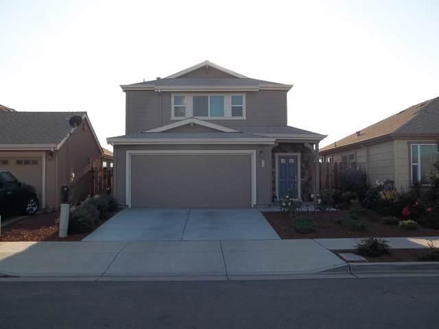 423 Cardona Circle, Greenfield, CA 93927 (#ML81775244) :: Blue Line Property Group