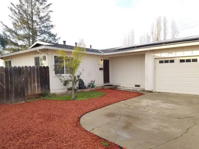 25 Parkwood Drive, WATSONVILLE, CA 95076 (#ML81772337) :: Blue Line Property Group