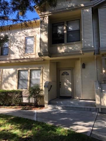 969 La Mesa Terrace G, Sunnyvale, CA 94086 (#ML81774294) :: J. Rockcliff Realtors