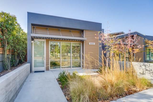 10103 N Foothill Boulevard, Cupertino, CA 95014 (#ML81775344) :: J. Rockcliff Realtors
