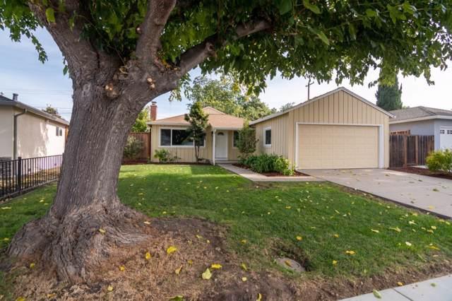1749 Jones Avenue, Santa Clara, CA 95051 (#ML81775349) :: J. Rockcliff Realtors