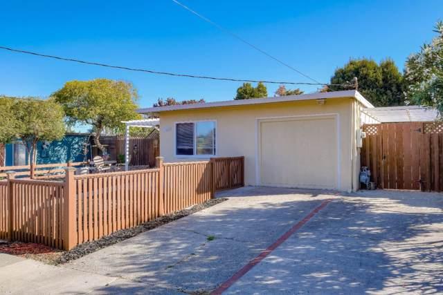 233 Heather Drive, San Pablo, CA 94806 (#ML81775635) :: Armario Venema Homes Real Estate Team