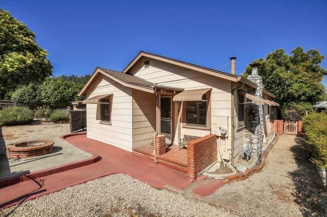 6260 Gushee Street, Felton, CA 95018 (#ML81775632) :: Armario Venema Homes Real Estate Team