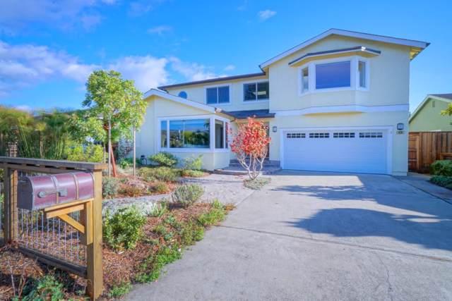 429 Wave Avenue, Half Moon Bay, CA 94019 (#ML81775326) :: Armario Venema Homes Real Estate Team