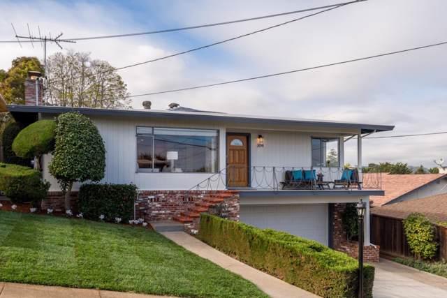 304 Malcolm Avenue, Belmont, CA 94002 (#ML81775693) :: Armario Venema Homes Real Estate Team