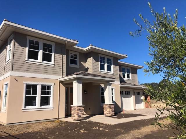 2545 Benson Avenue, Santa Cruz, CA 95065 (#ML81775724) :: Armario Venema Homes Real Estate Team
