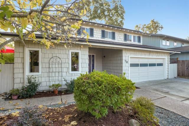 76 Inyo Place, Redwood City, CA 94061 (#ML81775725) :: Armario Venema Homes Real Estate Team