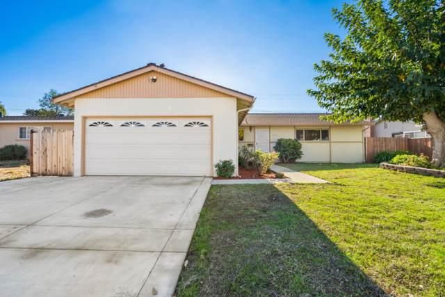 3144 Vesuvius Lane, San Jose, CA 95132 (#ML81775898) :: Armario Venema Homes Real Estate Team