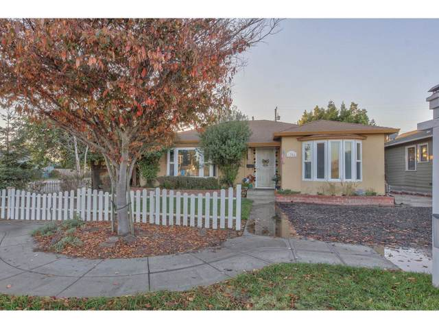 1201 Tyler Street, Salinas, CA 93906 (#ML81775902) :: Armario Venema Homes Real Estate Team