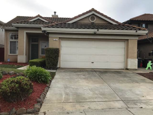 336 Riesling Way, Salinas, CA 93906 (#ML81776022) :: The Grubb Company