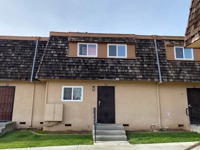 2925 Florence Avenue #32, San Jose, CA 95127 (#ML81774692) :: The Grubb Company