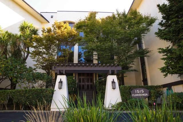 1515 Floribunda Avenue #108, Burlingame, CA 94010 (#ML81776948) :: Armario Venema Homes Real Estate Team