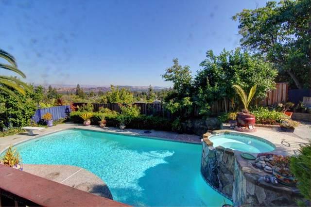 6326 Paso Los Cerritos, San Jose, CA 95120 (#ML81776126) :: The Grubb Company