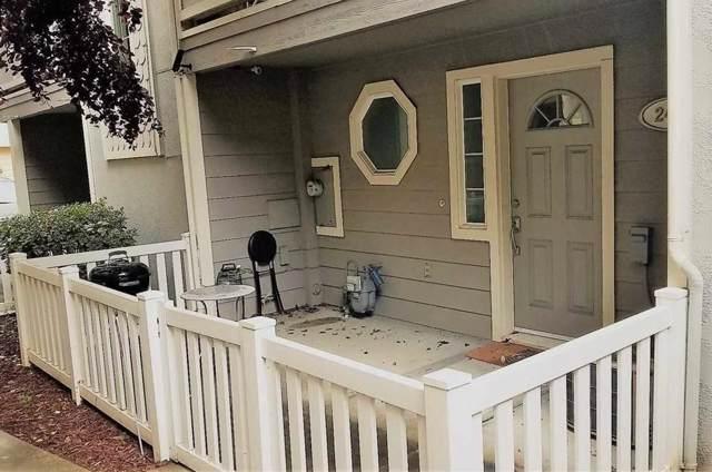 2436 Strohmeyer Court, San Jose, CA 95116 (#ML81777179) :: The Grubb Company