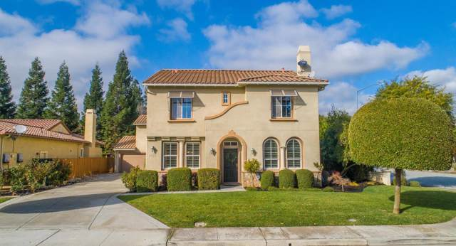 2025 Domaine Drive, Morgan Hill, CA 95037 (#ML81777188) :: Armario Venema Homes Real Estate Team