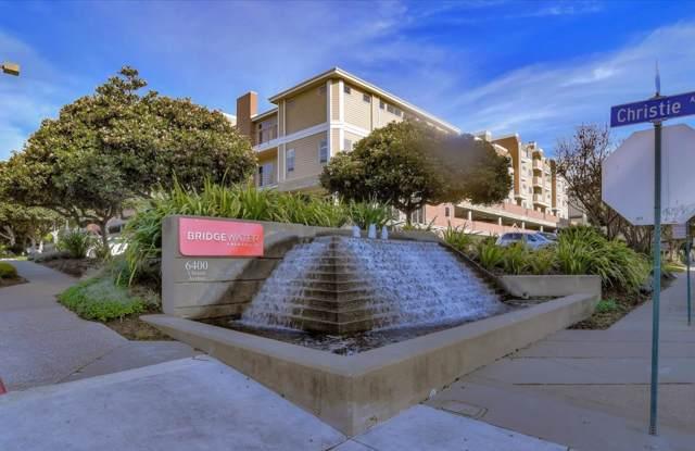 6400 Christie Avenue #4216, Emeryville, CA 94608 (#ML81778203) :: Armario Venema Homes Real Estate Team