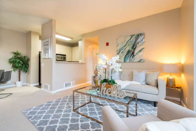 35550 Monterra Terrace #203, Union City, CA 94587 (#ML81778535) :: Armario Venema Homes Real Estate Team
