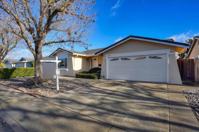 35476 Morley Place, Fremont, CA 94536 (#ML81779168) :: Armario Venema Homes Real Estate Team