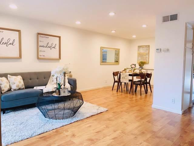 236 E Red Oak Drive B, Sunnyvale, CA 94086 (#ML81779305) :: Armario Venema Homes Real Estate Team