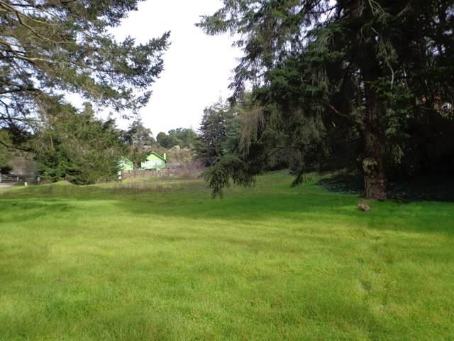 0 Glen Brae, Aptos, CA 95003 (#ML81779316) :: Armario Venema Homes Real Estate Team