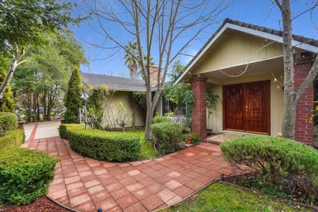2900 Cedro Lane, Walnut Creek, CA 94598 (#ML81779366) :: Armario Venema Homes Real Estate Team