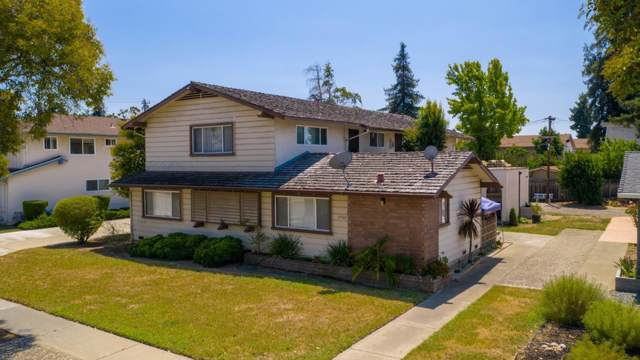 37543 Wilburn Place, Fremont, CA 94536 (#ML81779497) :: Armario Venema Homes Real Estate Team