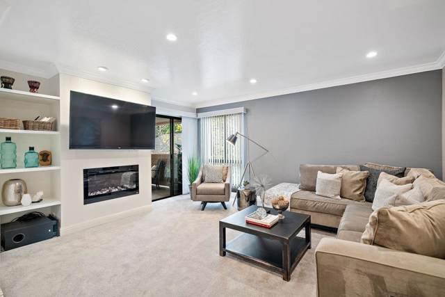 58 N El Camino Real #208, San Mateo, CA 94401 (#ML81779499) :: Armario Venema Homes Real Estate Team