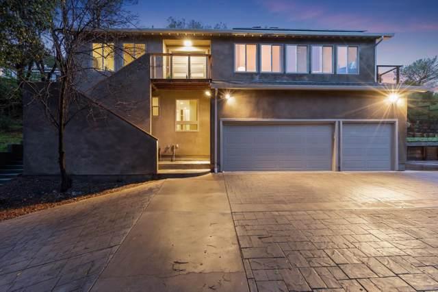 21043 Canyon View Drive, Saratoga, CA 95070 (#ML81779509) :: Armario Venema Homes Real Estate Team