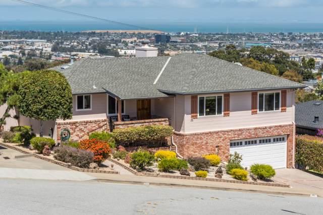 534 La Casa Avenue, San Mateo, CA 94403 (#ML81779510) :: Armario Venema Homes Real Estate Team