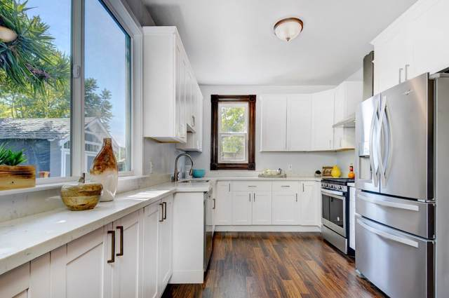 628 Hurlingame Avenue, Redwood City, CA 94063 (#ML81779538) :: Armario Venema Homes Real Estate Team