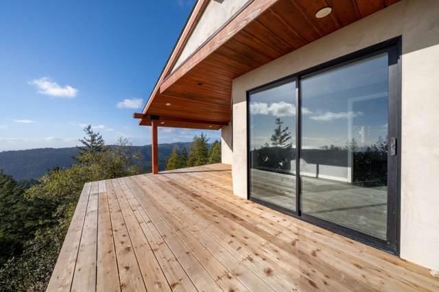 1145 Pine Mountain, DAVENPORT, CA 95017 (#ML81779541) :: Armario Venema Homes Real Estate Team