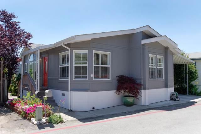 2630 Orchard Street #7, SOQUEL, CA 95073 (#ML81779542) :: Armario Venema Homes Real Estate Team