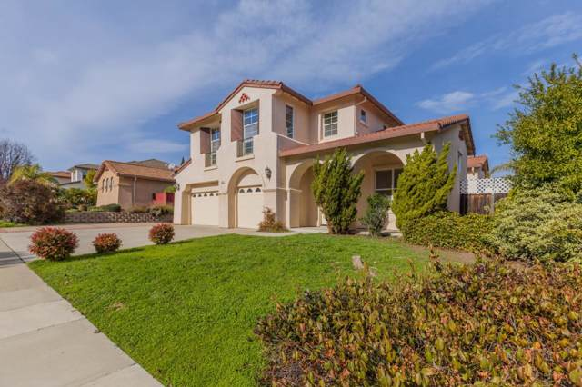 1983 Colosseum Way, Antioch, CA 94531 (#ML81779553) :: Armario Venema Homes Real Estate Team