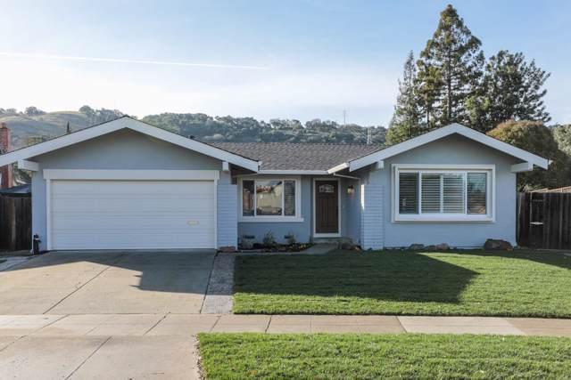 622 Galen Drive, San Jose, CA 95123 (#ML81779593) :: Blue Line Property Group