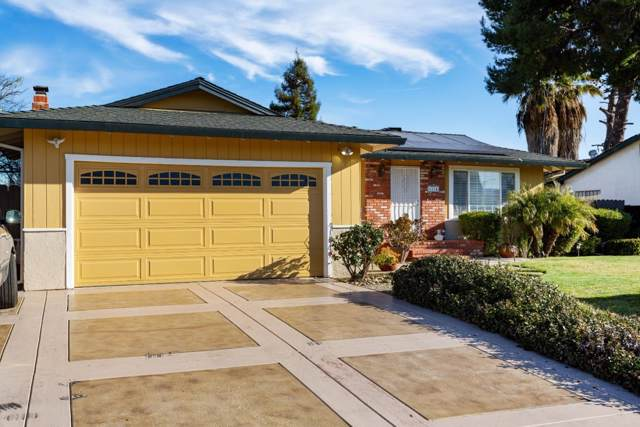 1114 Mission Drive, Antioch, CA 94509 (#ML81779634) :: Blue Line Property Group