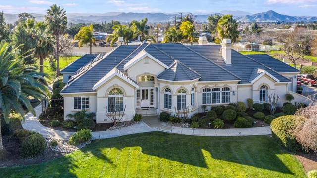 14455 Foothill Avenue, San Martin, CA 95046 (#ML81778263) :: Blue Line Property Group