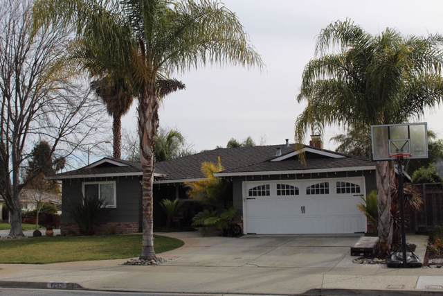 6262 Desert Flame Drive, San Jose, CA 95120 (#ML81779639) :: Blue Line Property Group