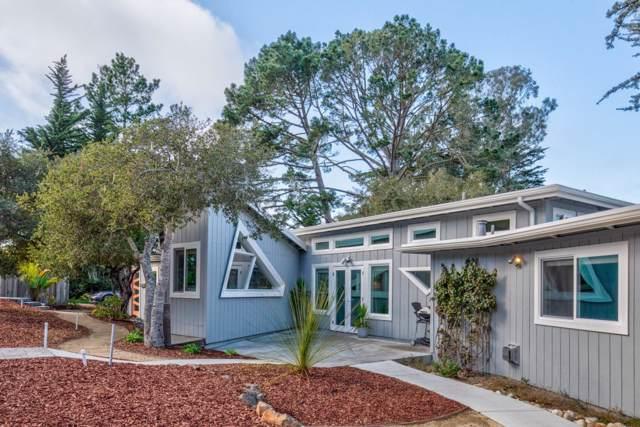2300 Prescott Avenue, Monterey, CA 93940 (#ML81779640) :: Blue Line Property Group