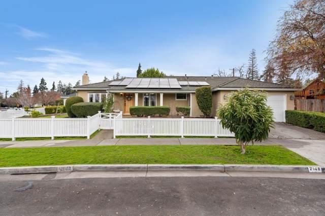 2148 Walnut Grove Avenue, San Jose, CA 95128 (#ML81779475) :: Blue Line Property Group