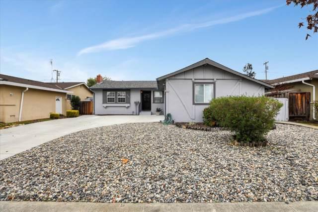 3544 Calico Avenue, San Jose, CA 95124 (#ML81779648) :: Blue Line Property Group
