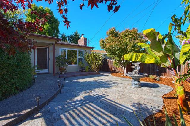 155 Hagemann Avenue, Santa Cruz, CA 95062 (#ML81779649) :: Blue Line Property Group