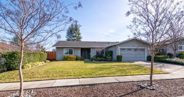 144 Adrian Place, Los Gatos, CA 95032 (#ML81779653) :: Blue Line Property Group