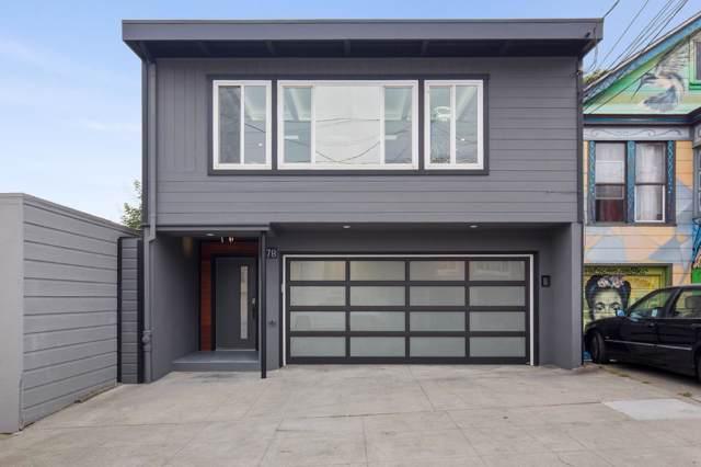 178 Brighton Avenue, San Francisco, CA 94112 (#ML81779760) :: Armario Venema Homes Real Estate Team