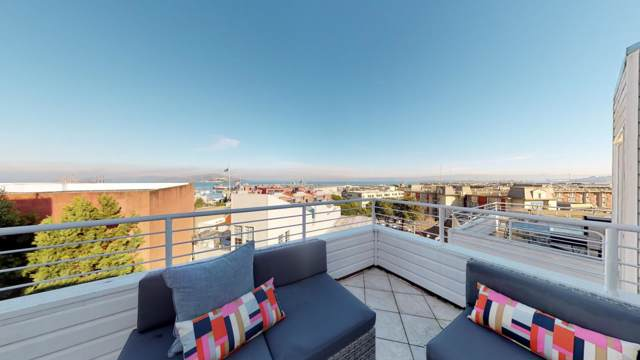 758 North Point Street #3, San Francisco, CA 94109 (#ML81779925) :: Armario Venema Homes Real Estate Team