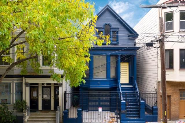 1262 Vermont Street, San Francisco, CA 94110 (#ML81780006) :: Armario Venema Homes Real Estate Team