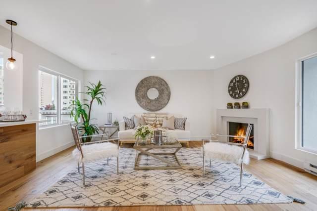 2112 Hyde Street #3, San Francisco, CA 94109 (#ML81780019) :: Armario Venema Homes Real Estate Team