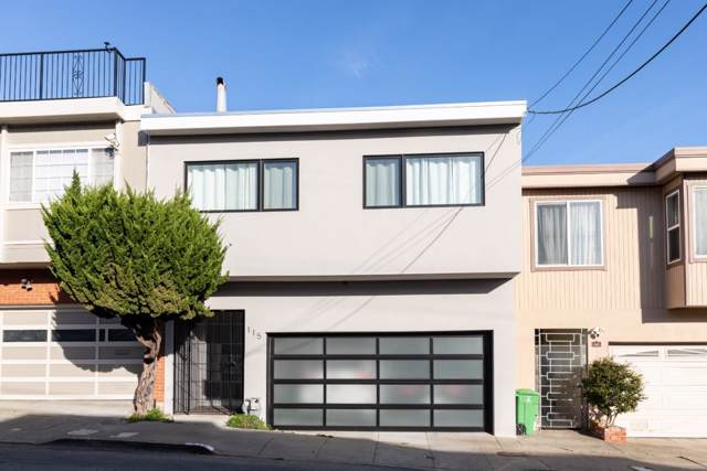115 Colby Street, San Francisco, CA 94134 (#ML81780048) :: Armario Venema Homes Real Estate Team