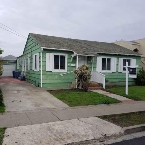 846 Green Avenue, San Bruno, CA 94066 (#ML81780266) :: The Lucas Group